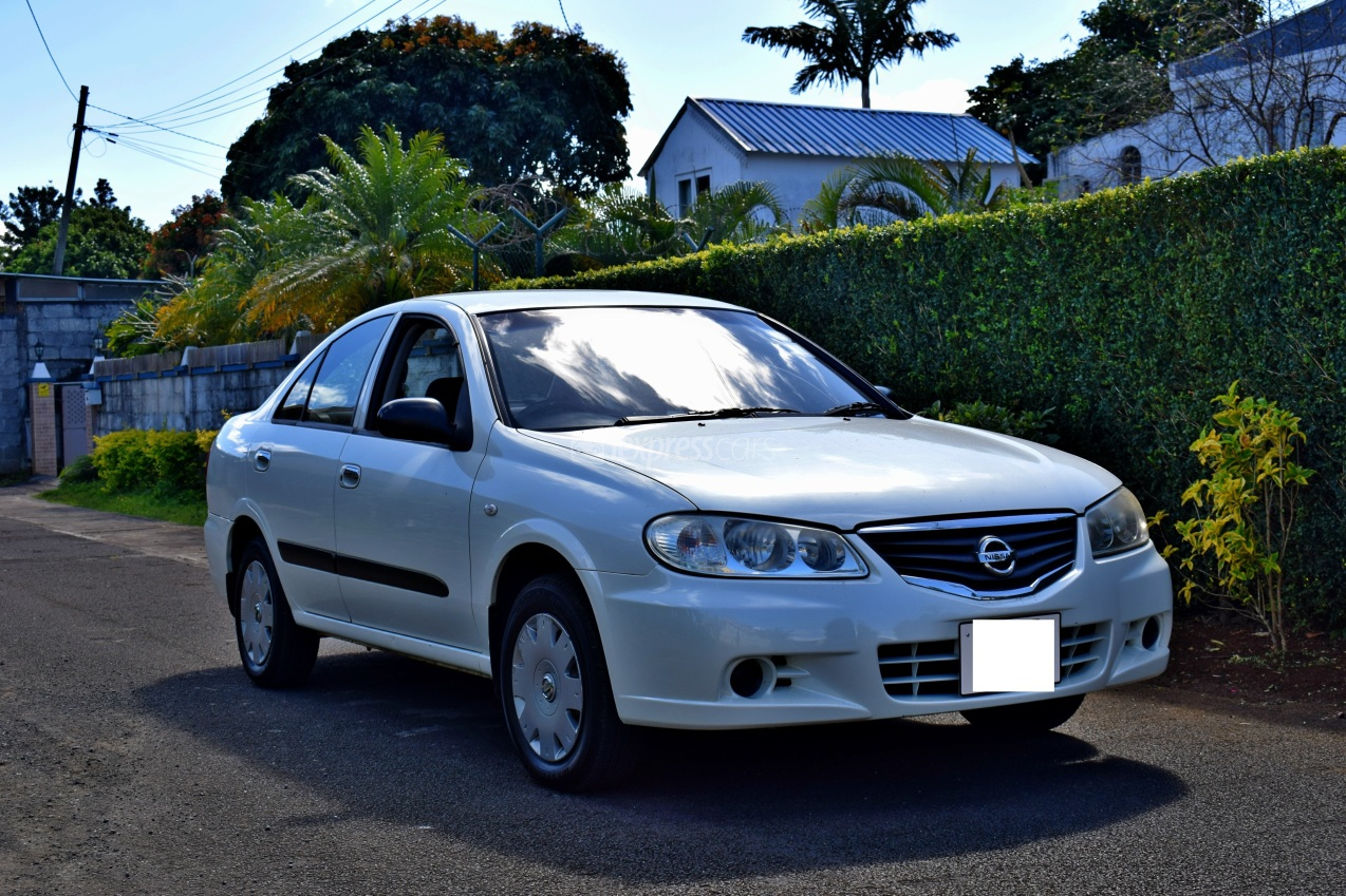 Kia Dealership Phoenix >> Dealership Second Hand Nissan Sunny 2010 - lexpresscars.mu