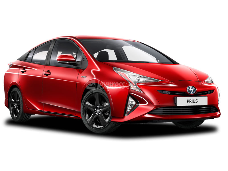 New Toyota Prius >> New Toyota Prius Lexpresscars Mu
