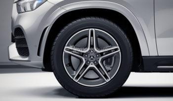 New Mercedes-Benz GLE-Class full