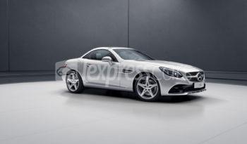 New Mercedes-Benz SLC Class