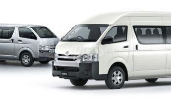 5b25738f24 New Toyota HiAce - lexpresscars.mu