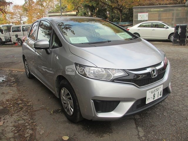 Dealership second hand honda fit 2016 for Certified used honda fit