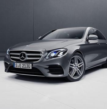 New Mercedes-Benz E-Class Sedan_1
