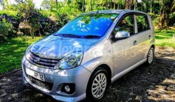 Second-Hand Perodua Viva 2012 full