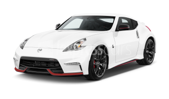 New Nissan 370Z full