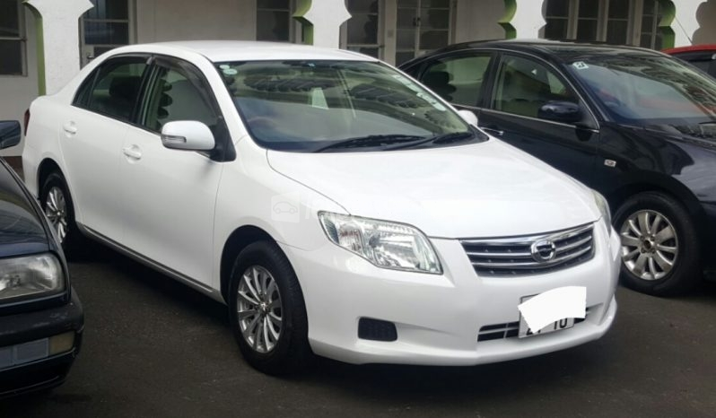 Cars For Sale In Mauritius Lexpresscars