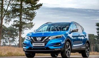 New Nissan Qashqai 1.2 Acenta MT