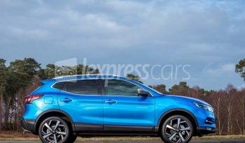 New Nissan Qashqai 1.2 Visia MT full
