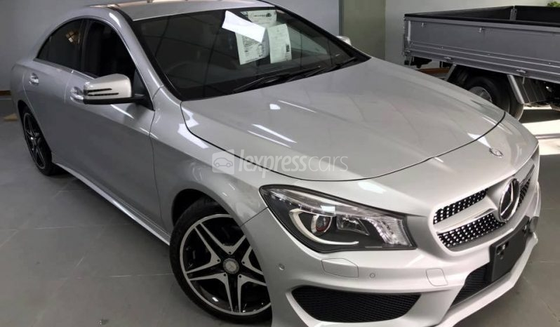 Mercedes benz cla class cars for sale in mauritius for Second hand mercedes benz for sale