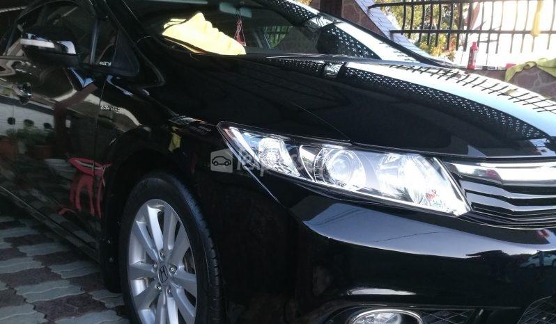 Second-Hand Honda Civic 2013 full