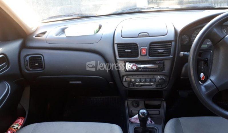 Second-Hand Nissan Sunny 2003 full