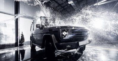 Nettoyer son auto en économisant l'eau lexpresscars