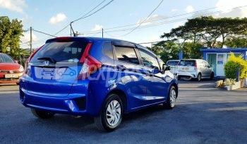 Dealership Second Hand Honda Fit 2014 full