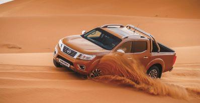 426157437_Nissan_Navara lexpresscars ABC Motors