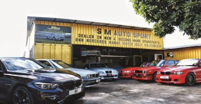 SM Auto Sport lexpresscars