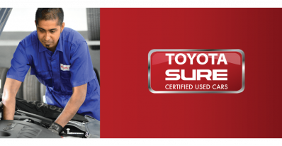 Toyota Sure lexpresscars