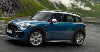 new mini countryman lexpresscars