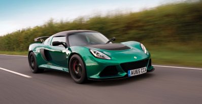 Lotus Exige Sport 350 lexpress cars