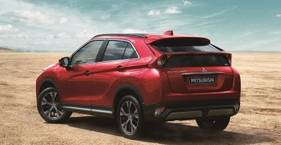 Mitsubishi Eclipse Cross Lexpress Cars