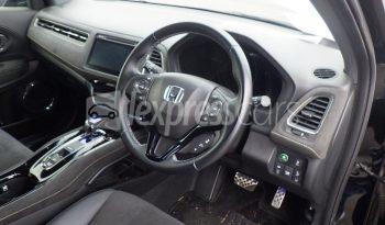 Dealership Second Hand Honda Vezel / HR-V 2015 full