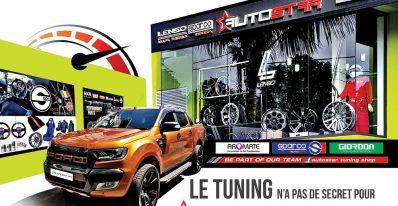 Autostar Lexpress cars 2