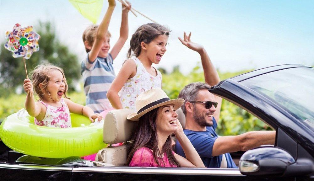 Family Car Rogers Capital Leasing Lexpress Cars