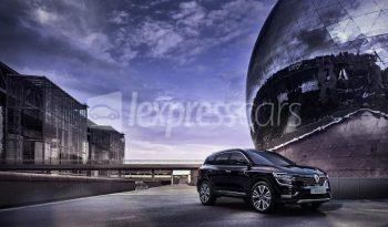 New Renault Koleos_2