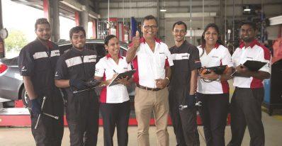 Bridgestone Lexpress Cars 2