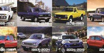 Hilux Toyota Lexpress Cars 2