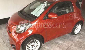 Dealership Second Hand Toyota IQ 2012