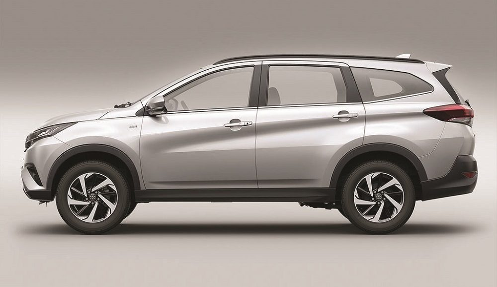 A Full Line Of Toyota Suvs You Can Rely On