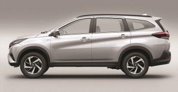 Toyota SUV Lexpress Cars 4