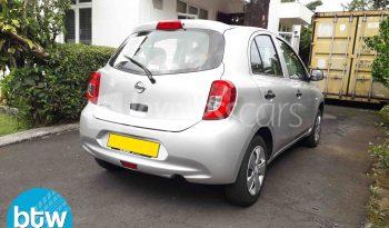 Dealership Second Hand Nissan Micra 2016 full
