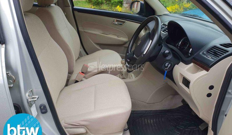 Dealership Second Hand Suzuki Swift 2014 full