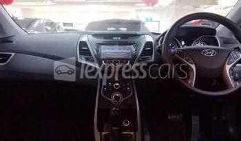 Dealership Second Hand Hyundai Elantra 2015 full