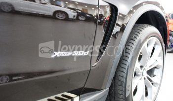 Dealership Second Hand BMW X5 2014 full