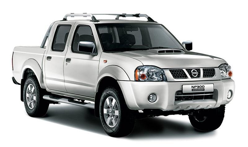 Nissan NP 300 Hardbody Lexpress Cars