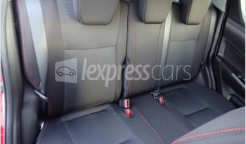 Dealership Second Hand Suzuki Swift 2015 full