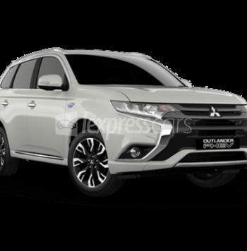 New Mitsubishi Outlander Phev_2