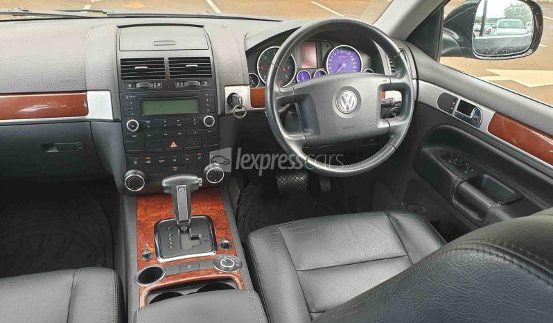 Second-Hand Volkswagen Touareg 2009 full