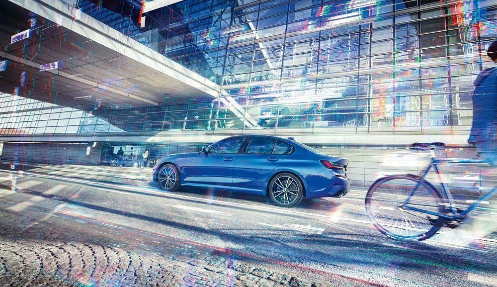 BMW Series 3 Leal LexpressCars 3