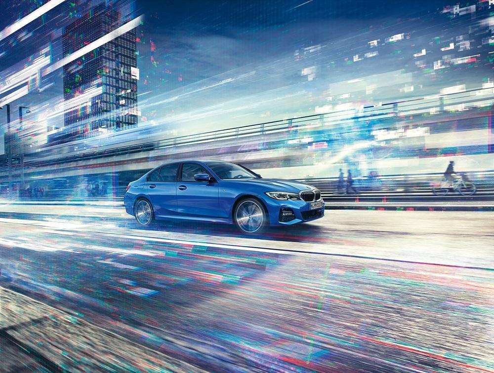 BMW Series 3 Leal LexpressCars 4