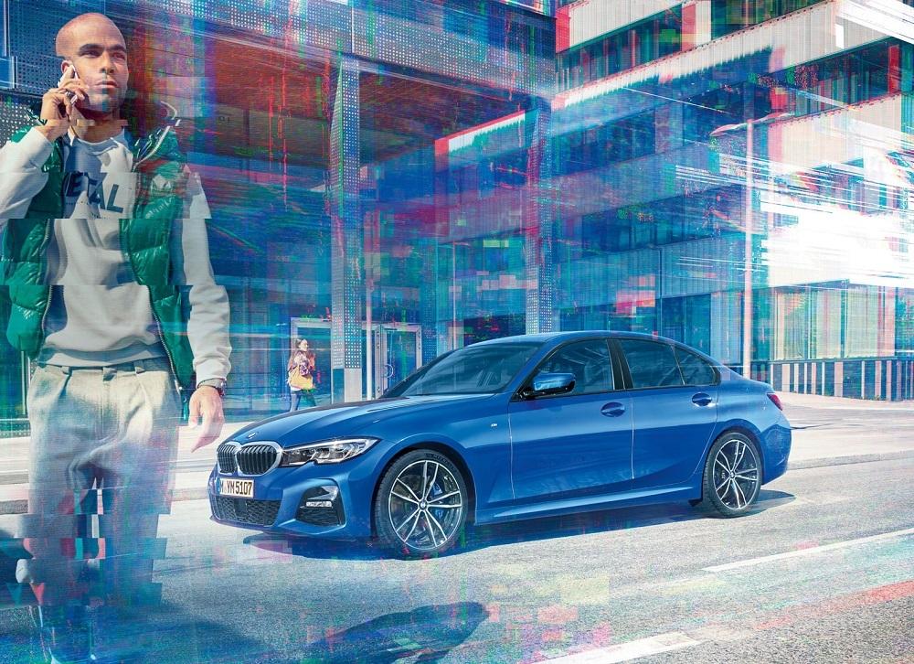 BMW Series 3 Leal LexpressCars 5