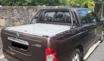 Second-Hand Ssang Yong Actyon 2014 full