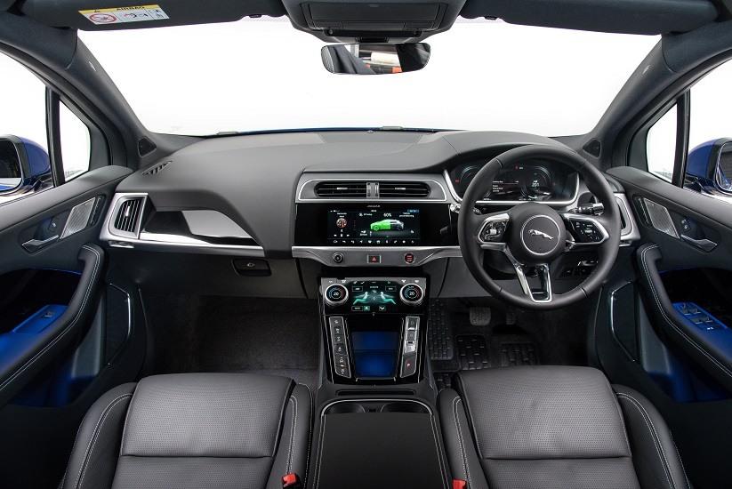 Jaguar I-PACE LexpressCars 1