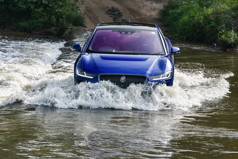 Jaguar I-PACE LexpressCars 2