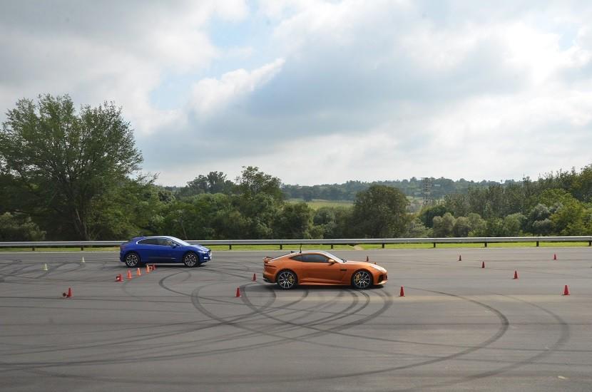 Jaguar I-PACE LexpressCars 3