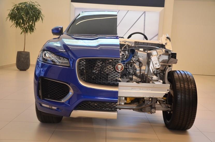 Jaguar I-PACE LexpressCars 5