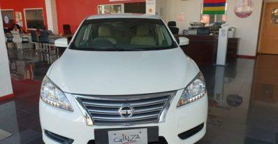 Nissan Sylphy LexpressCars