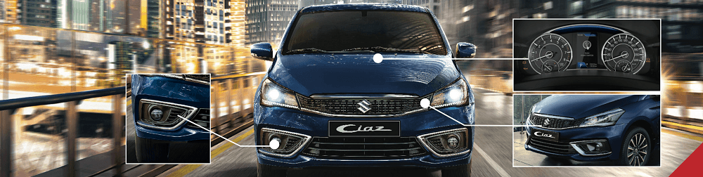 Suzuki Ciaz Lexpress Cars 1a